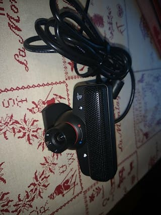 Eye toy camara ps3 Sony Sleh-00448