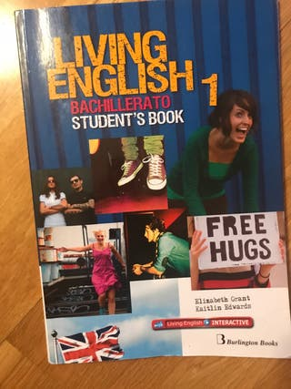 Student's Book Living English 1 BACH