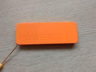 Power Bank 2500mAh