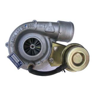 Turbo de intercambio K03-18 2.0 HDI 109 CV