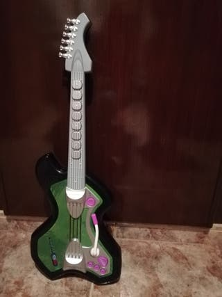 Guitarra De Segunda Mano En El Vendrell En Wallapop