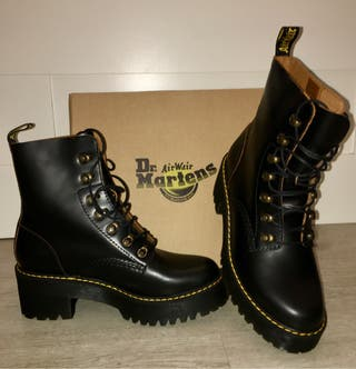Dr Martens Leona boots/ Shiver hi boots NUEVAS