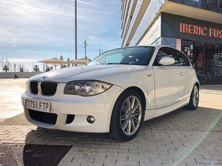BMW Serie 1 2007 - Estado impecable