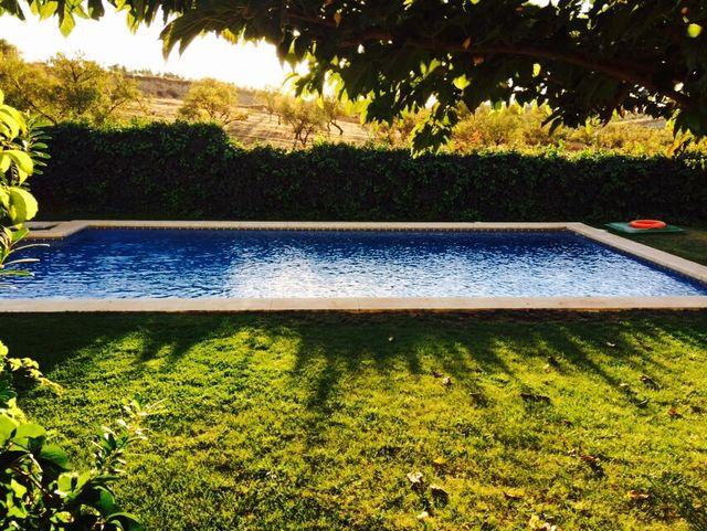 REF. 110418029V CASA EN VENTA EN MOLLINA (Mollina, Málaga)