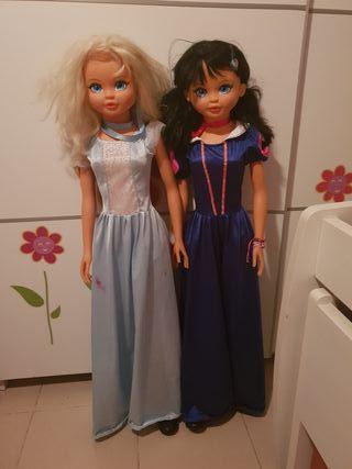 muñecas 1 metro precio de las dos