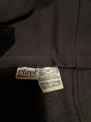 pantalón mujer Ski Etirel Talla 44