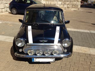 Mini Mini (old Model) 1999