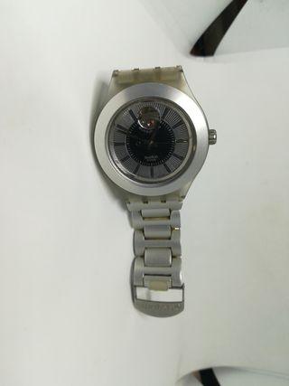 190 € AutomáticoDe Arroyo La En Reloj Swatch Mano Por Segunda 3ARc54jqSL