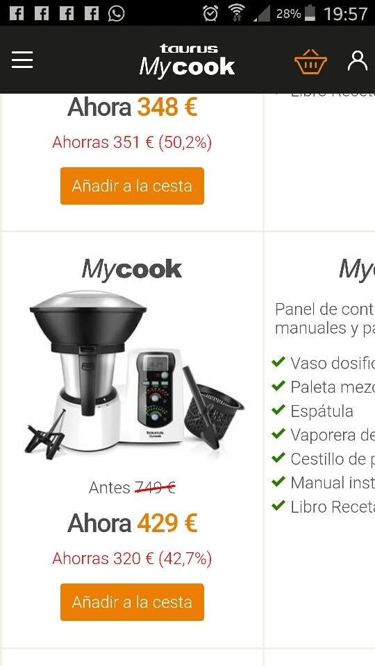taurus mycook