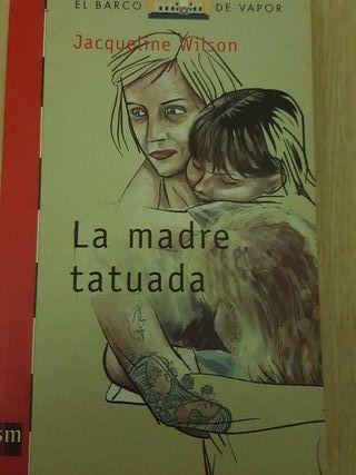 La madre Tatuada