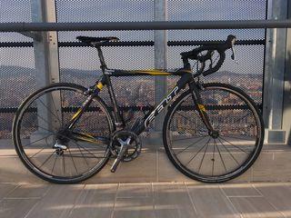 Felt f3 full carbon durace bici carretera talla 54