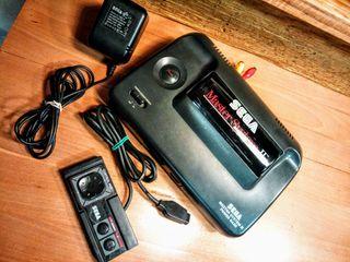 consola Sega máster system