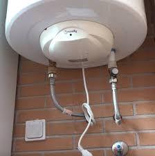 Instalación y reparación de termos en Alcorcón