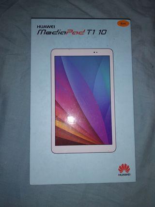 caja tablet huawei mediapad t1 10