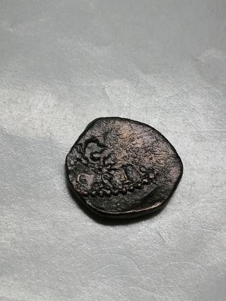 Moneda Medieval, N° 166.