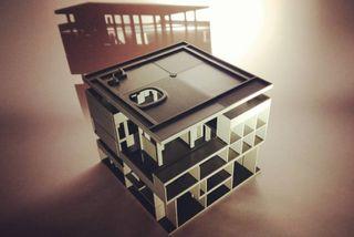 IMPRESIÓN 3D | maquetas