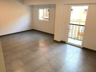 Xirivella. 2 habitaciones Reformado a nuevo. 74m2