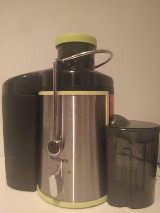 licuadora potente para zumos