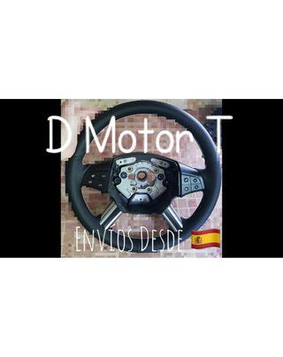 Funda Volante a Medida Mercedes ML GL R