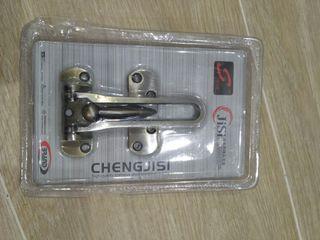Hebilla / cerrojo de seguridad puerta