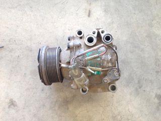 Compresor de aire acondicionado Range Rover p38 4.