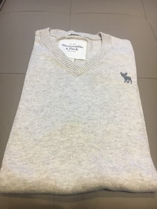 Jersey Abercromby hombre