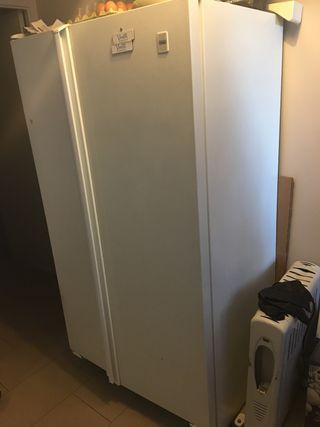 Vendo nevera dos puertas
