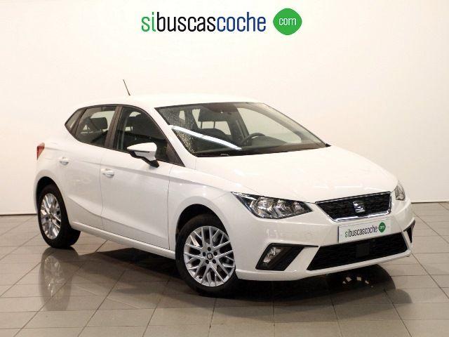 SEAT Ibiza 1.0 55kW 75CV Style