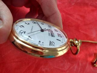 Reloj Ricard de cuerda