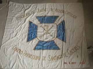Bandera Acción Católica