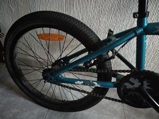BICICLETA BMX B'TWIN NIÑO