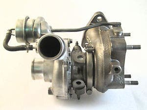 Turbo de intercambio VB6 110 CV