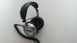 Auriculares Vintage Años 70