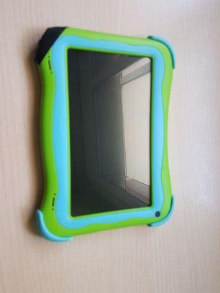 tablet para niños yuntab