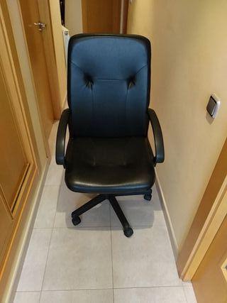 Silla ejecutivo despacho oficina