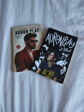 Libros Auronplay