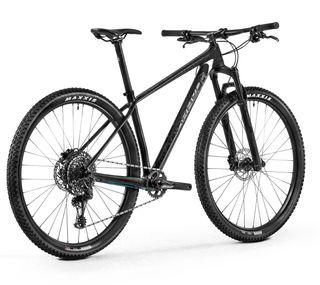 "Bicicleta Mondraker Chrono Carbon 29"" Negra (2018)"