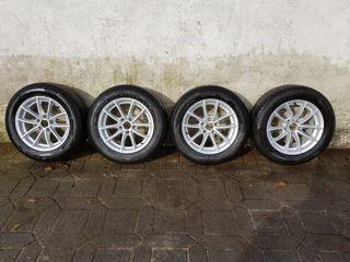 Llantas BMW X3 (Originales)
