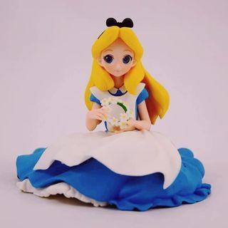 Figura Alicia Disney Crystalux