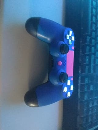 Mando original PS4 personalizado !!!
