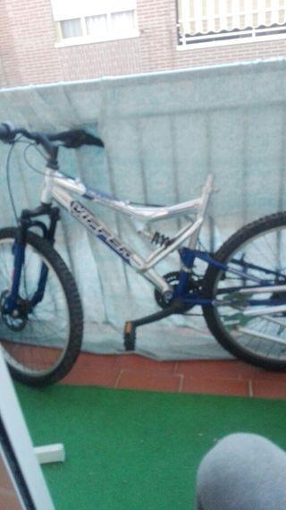 bicicleta MONTAÑA / BMX CUADRO