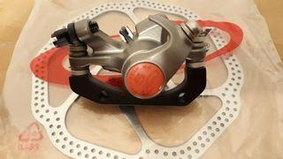 Freno disco mecánico Avid BB5