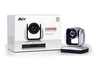 Aver PTZ 12 X Conference Camera