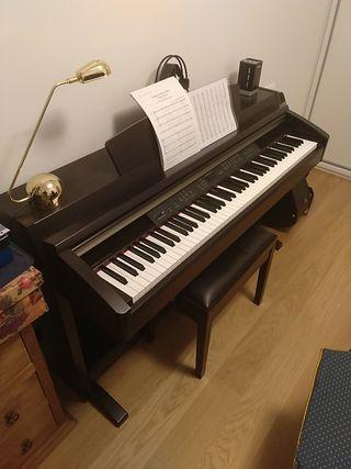 Piano eléctrico Yamaha Clavinova