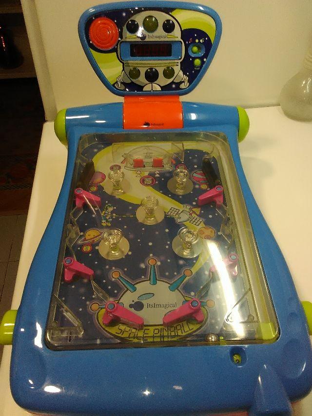 Pinball Imaginarium