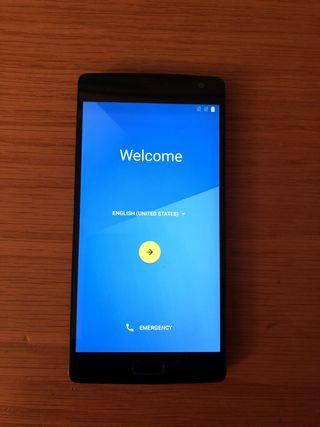 Vendo OnePlus 2 de 64Gb
