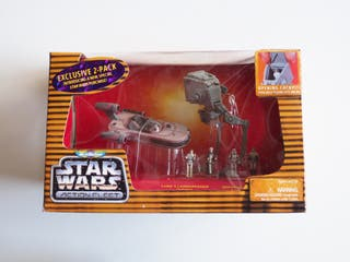 Star Wars MicroMachine