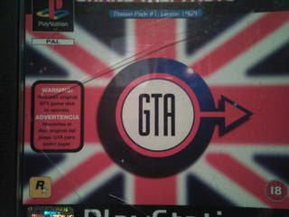 Expansion GTA Mission Pack#1 London 1969