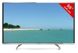 panasonic 55 pulgadas 3d smart tv wifi