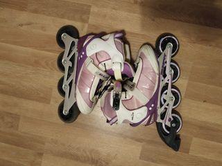 patines en linea talla 35-36